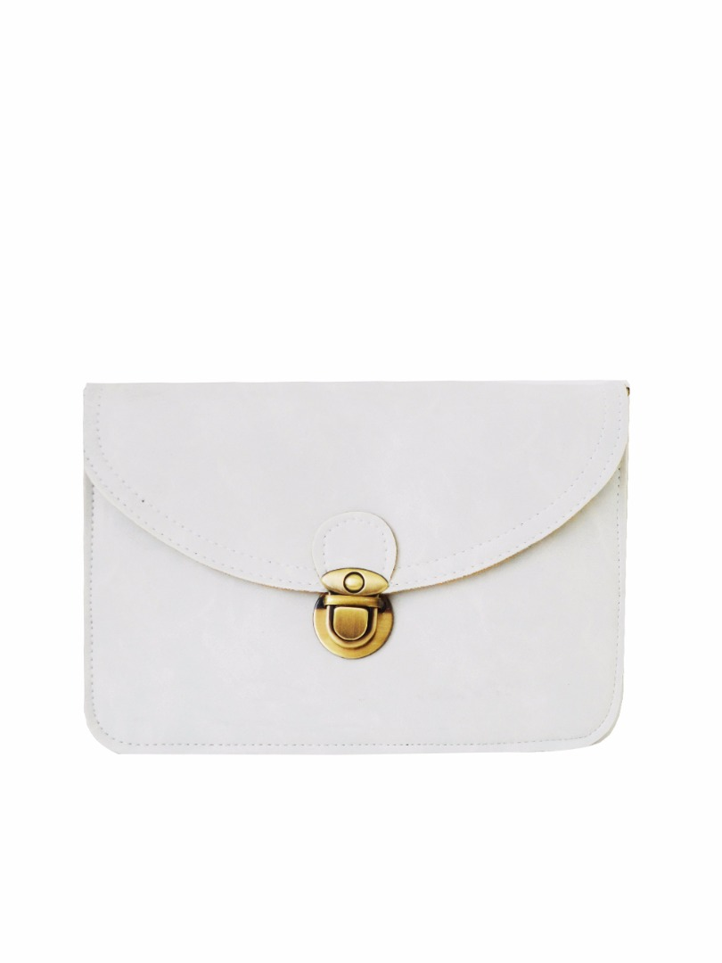 Choki Sling Bag - 5014 CHOKI MINI SLING White RM29.00
