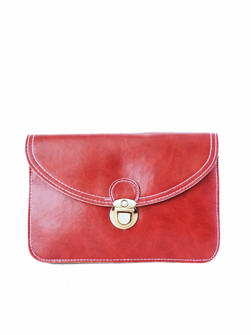 Choki Sling Bag - 5014 CHOKI MINI SLING Red RM29.00