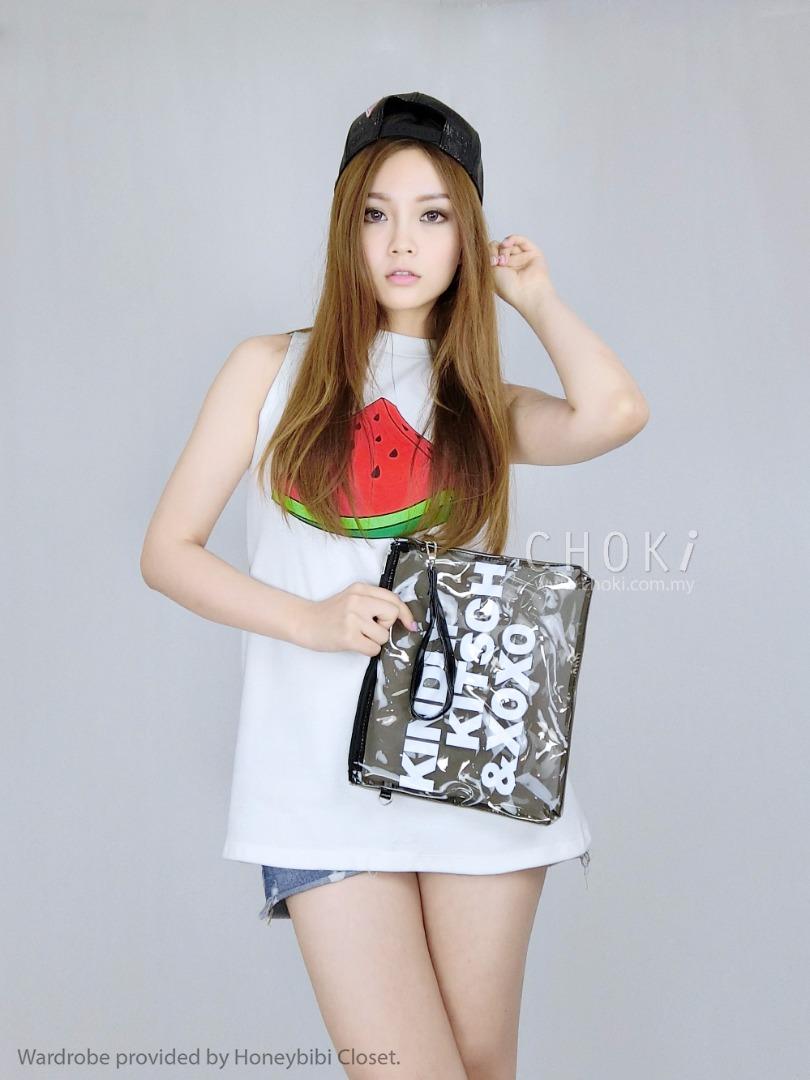 Choki.com.my - 5061 CHOKI XOXO RM25.00