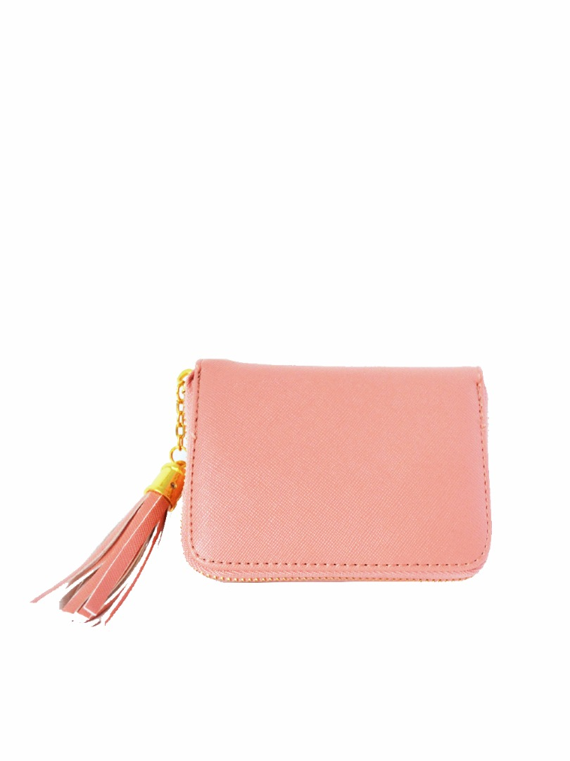 Choki Purse - P006 CHOKI Candy Zipper default RM29.00