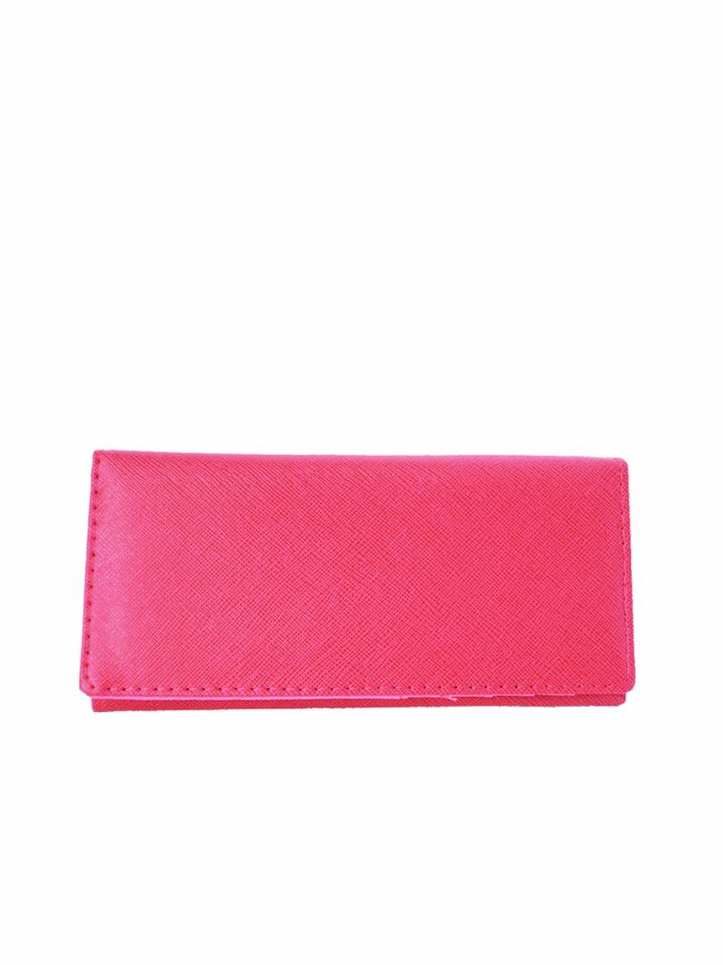 Choki Purse - P008 Basic Purse PeachRed RM19.00