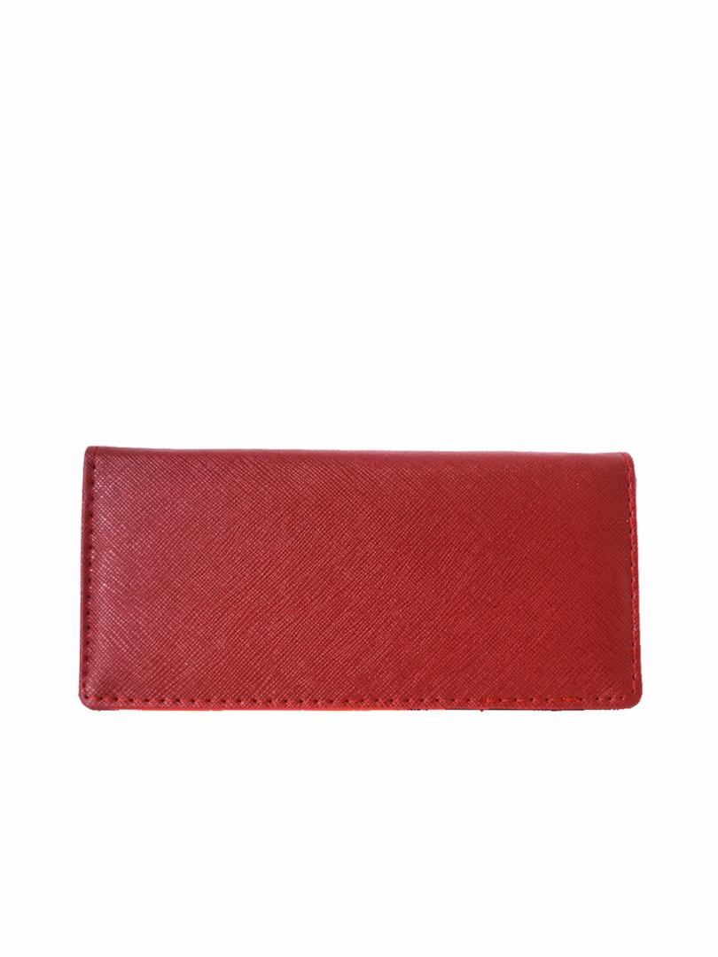 Choki Purse - P008 Basic Purse Red RM19.00
