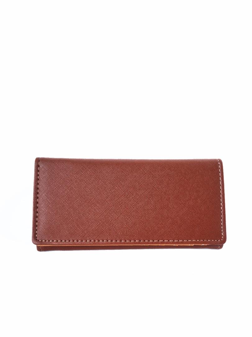 Choki Purse - P008 Basic Purse Brown RM19.00