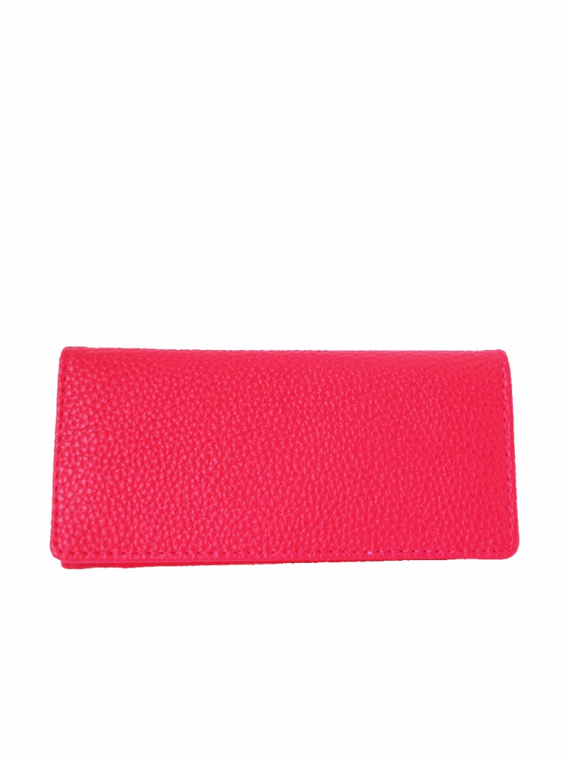 Choki Purse - P007 Basic Purse PeachRed RM19.00