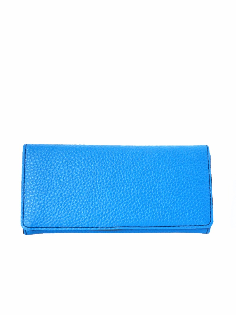 Choki Purse - P007 Basic Purse Blue RM19.00