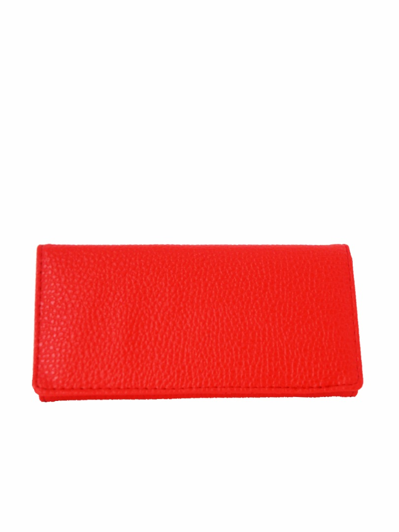Choki Purse - P007 Basic Purse Red RM19.00