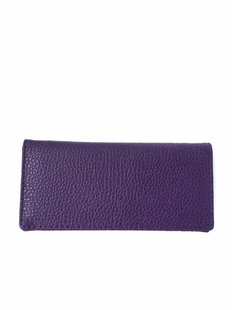 Choki Purse - P007 Basic Purse Purple RM19.00