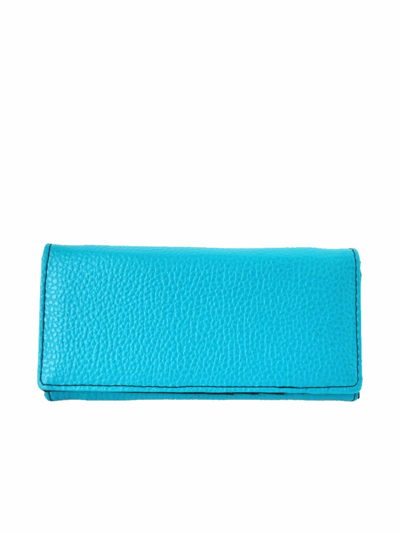 Choki Purse - P007 Basic Purse Green RM19.00