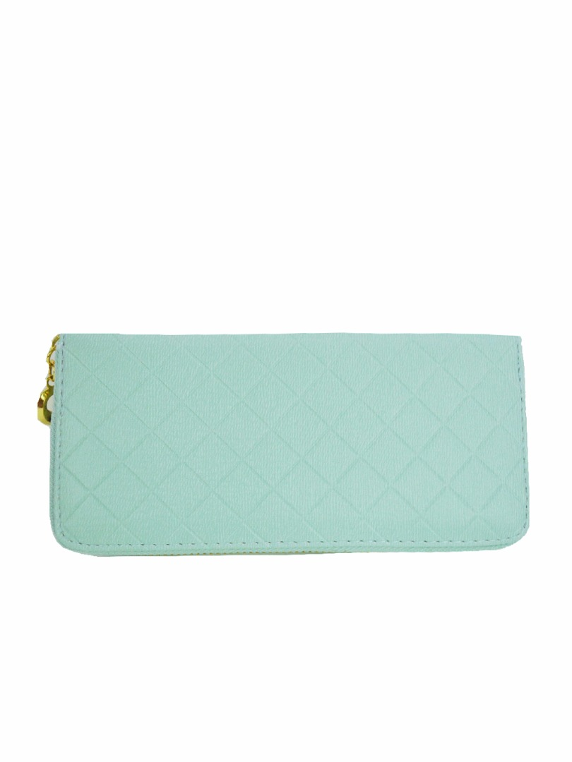 Choki Purse - P001 CHOKI Basic Purse  Green RM39.00