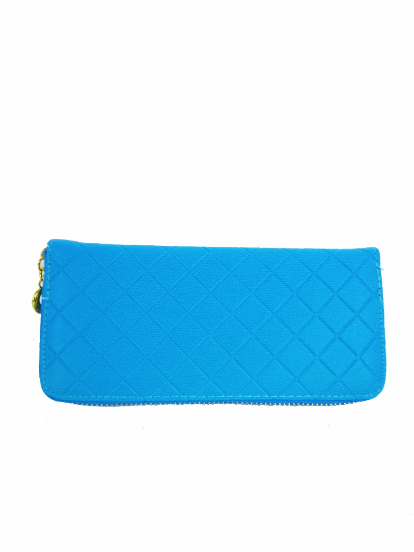Choki Purse - P001 CHOKI Basic Purse  Blue RM39.00