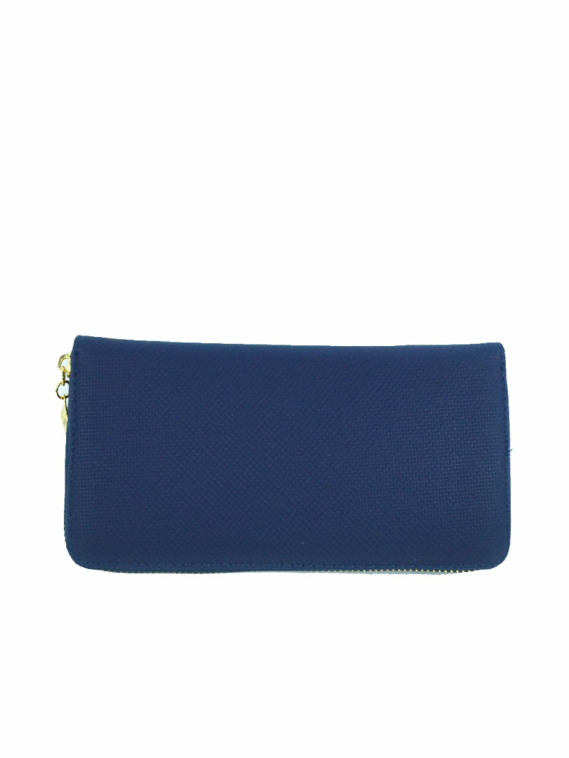 Choki Purse - P002 CHOKI Basic Purse DarkBlue RM39.00