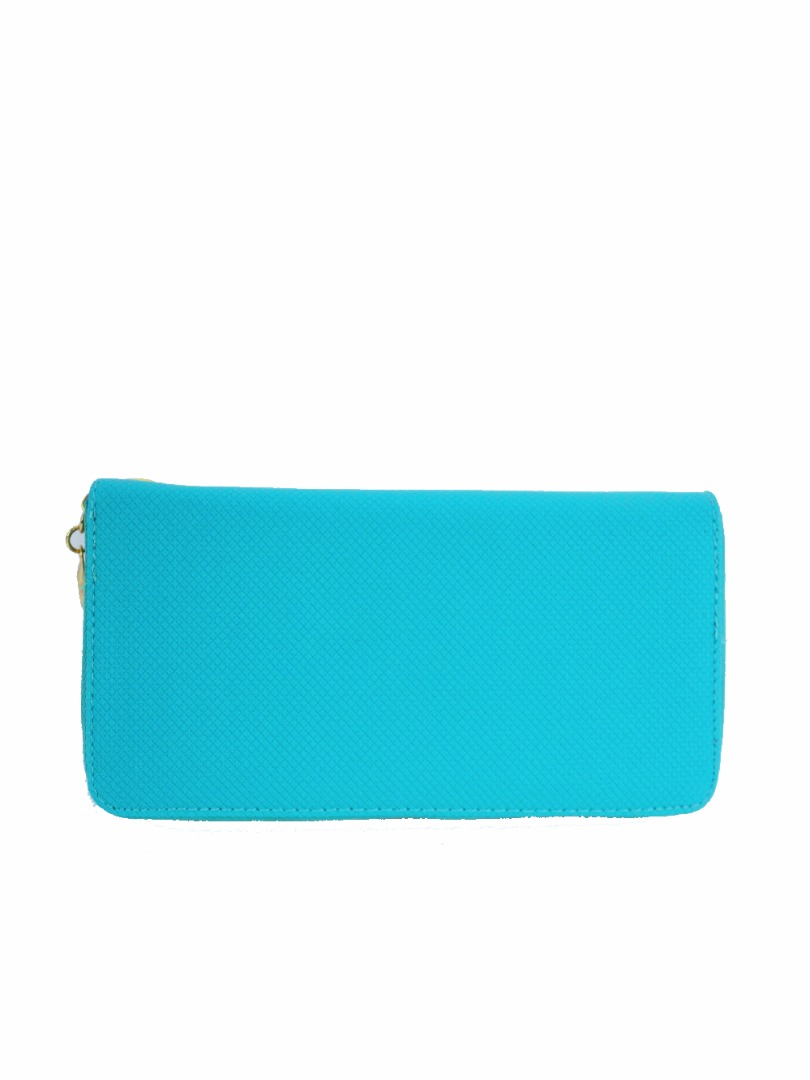 Choki Purse - P002 CHOKI Basic Purse Green RM39.00
