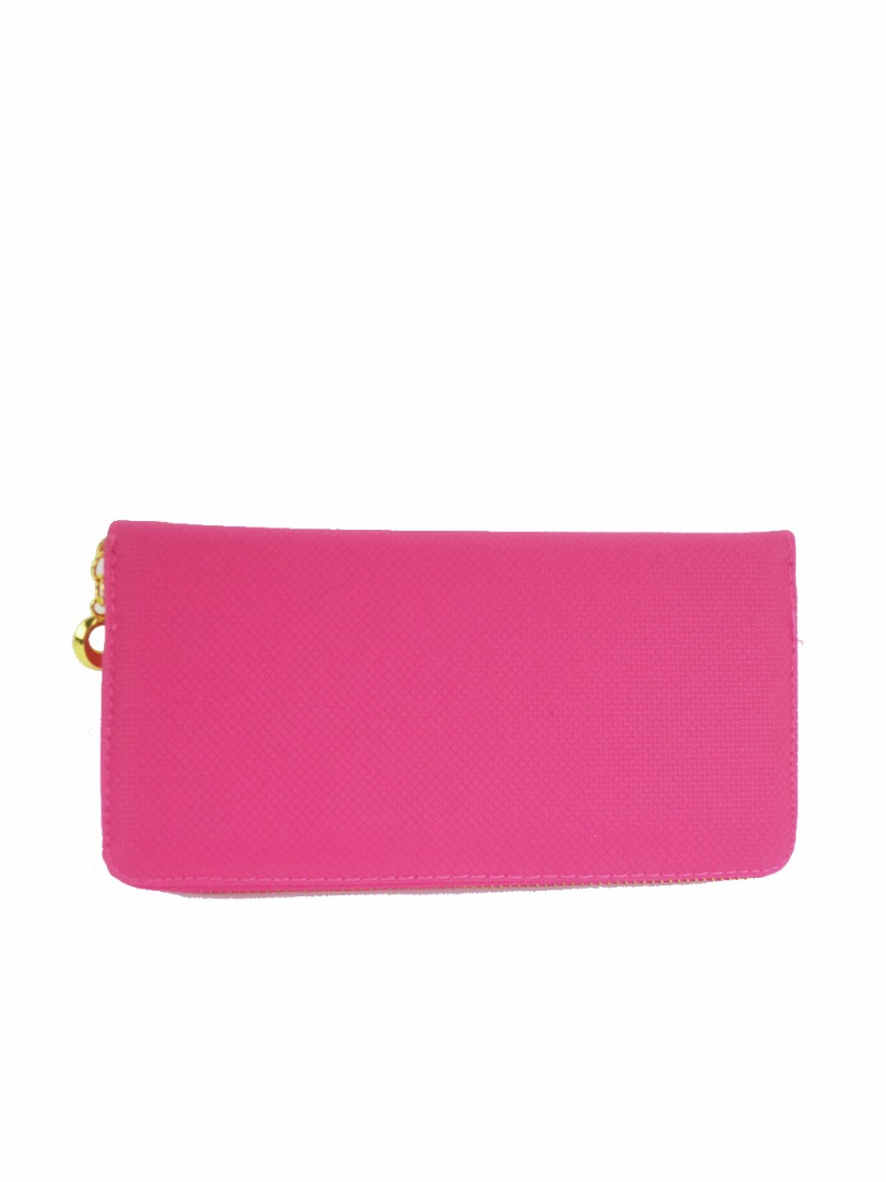 Choki Purse - P002 CHOKI Basic Purse PeachRed RM39.00