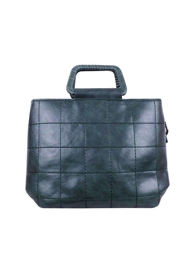 Choki Handbag - 6001 Trendy Style Handbag Green RM65.00