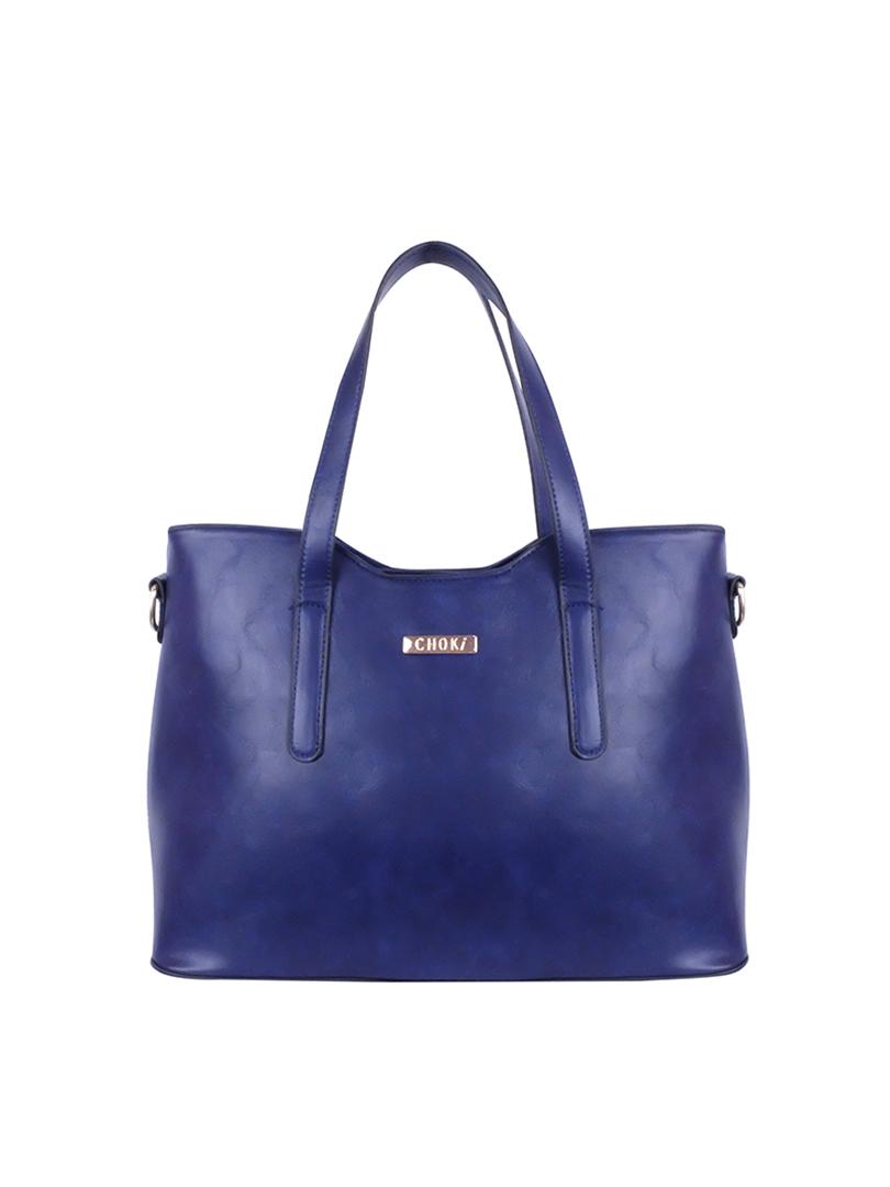 Choki Sling Bag - 6007 Choki Signature OL Sling Bag Blue RM59.00