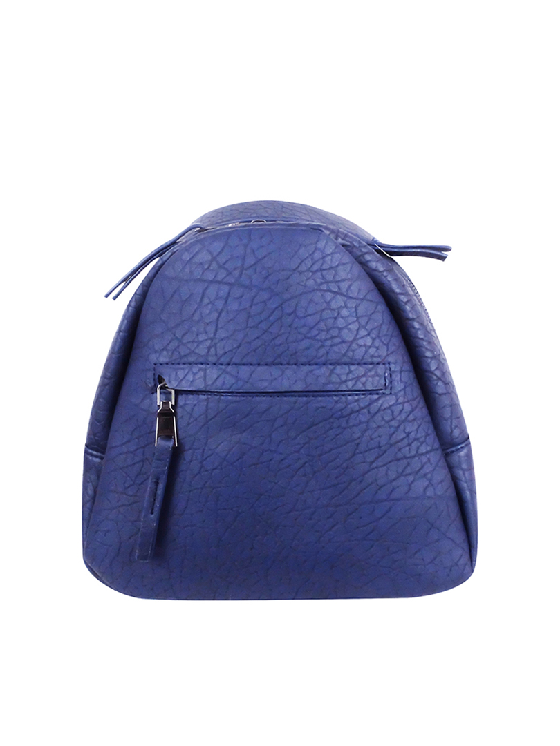 Choki Backpack - 6012 Simple Trendy Backpack Blue RM55.00