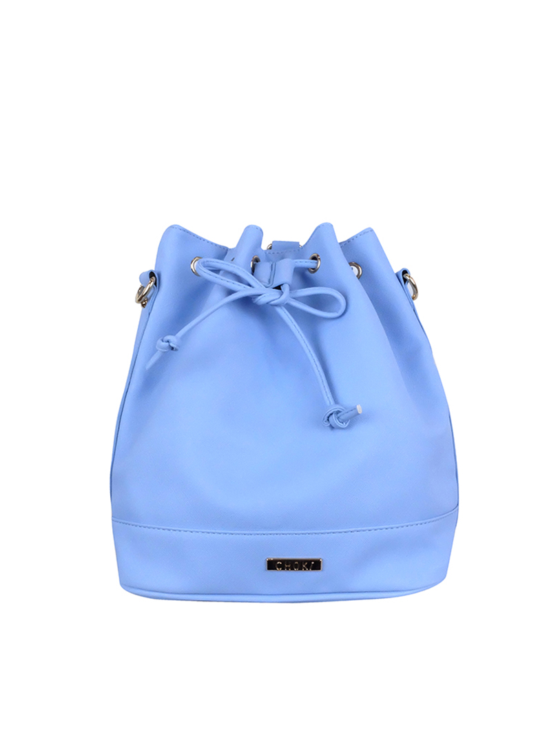 Choki Sling Bag - 6051 Choki Trendy Bucket Sling Bag Blue RM55.00