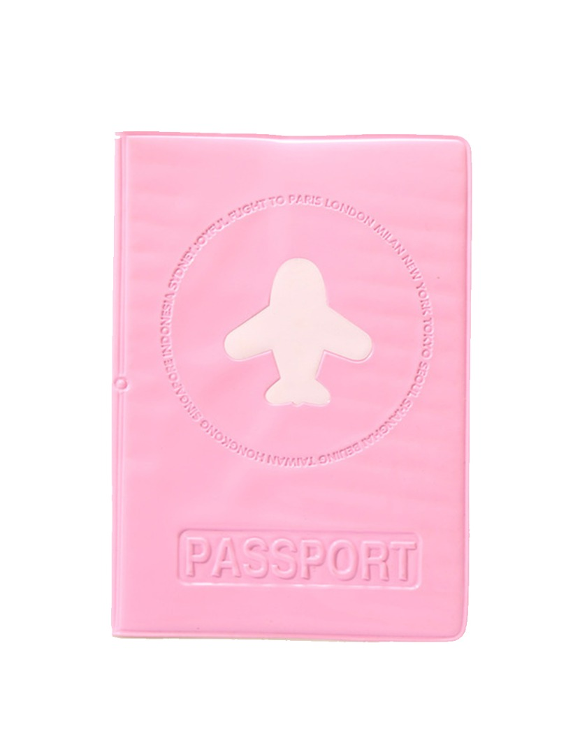 Choki travel bag - P016 Passport Cover default RM15.00