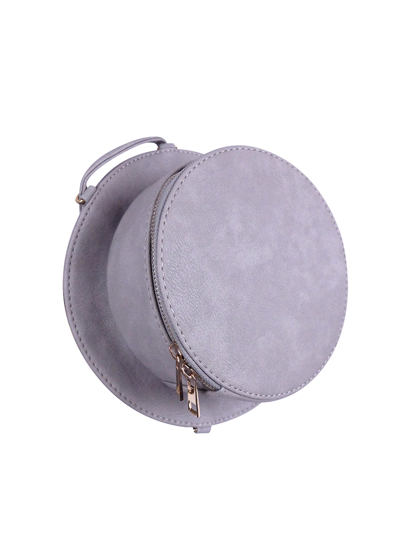Choki Backpack - 6129 Stylish Hat Backpack Grey RM45.00