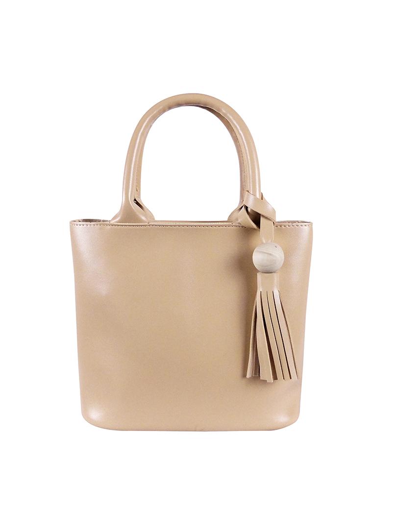 Choki Sling Bag - 6128 PU Leather Sling Bag Brown RM45.00