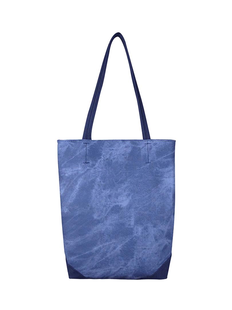 Choki Shoulder Bag - 6131 Dual Colour Slim Shoulder Bag Blue RM49.00