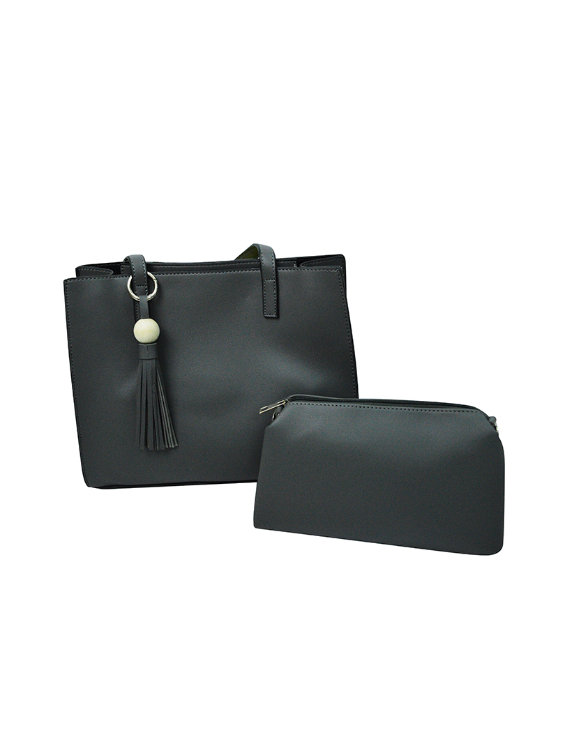 Choki.com.my - 7009 Elegant Shoulder Bag W.Small Bag RM62.00