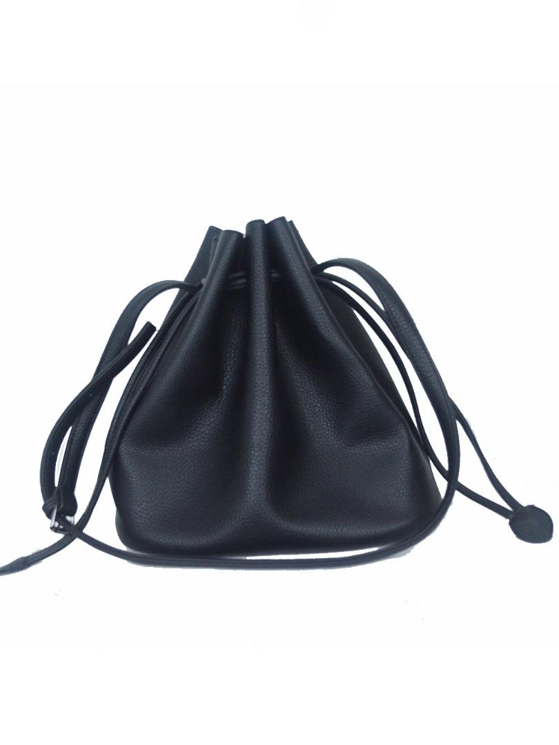 Choki Sling Bag - 5121 Choki Signature Drawstring Korean Sling default RM39.00