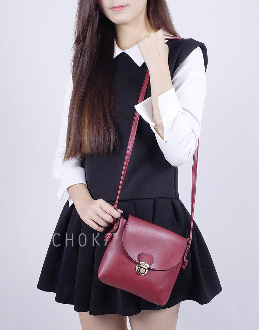 Choki.com.my - 6036 Choki Korean Mini Sling RM35.00
