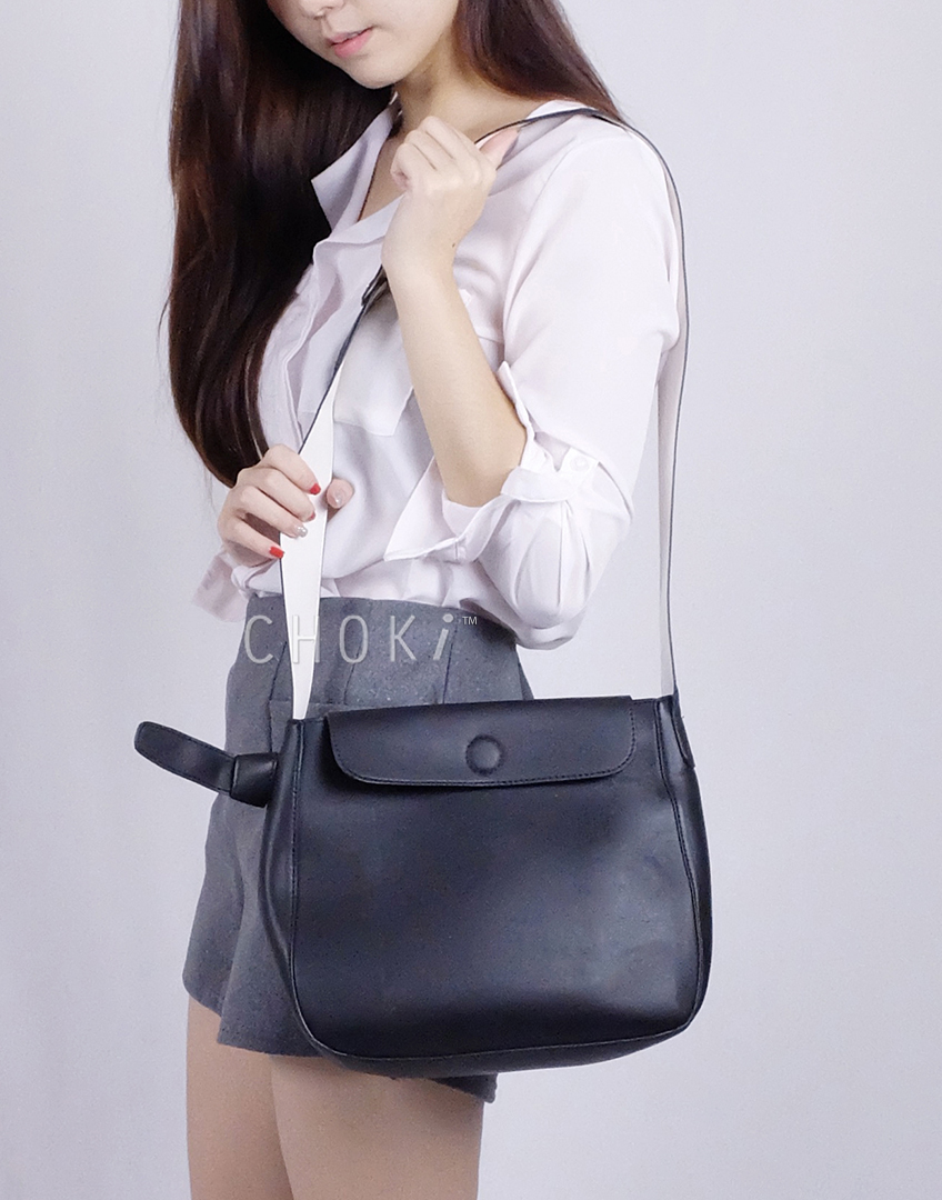 Choki Sling Bag - 6059 Choki Korean Stylish Sling Bag default RM59.00
