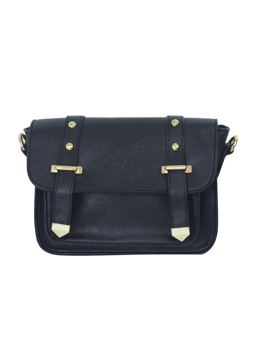 Choki Sling Bag - 5083 Choki Signature Casual Sling Black RM39.00