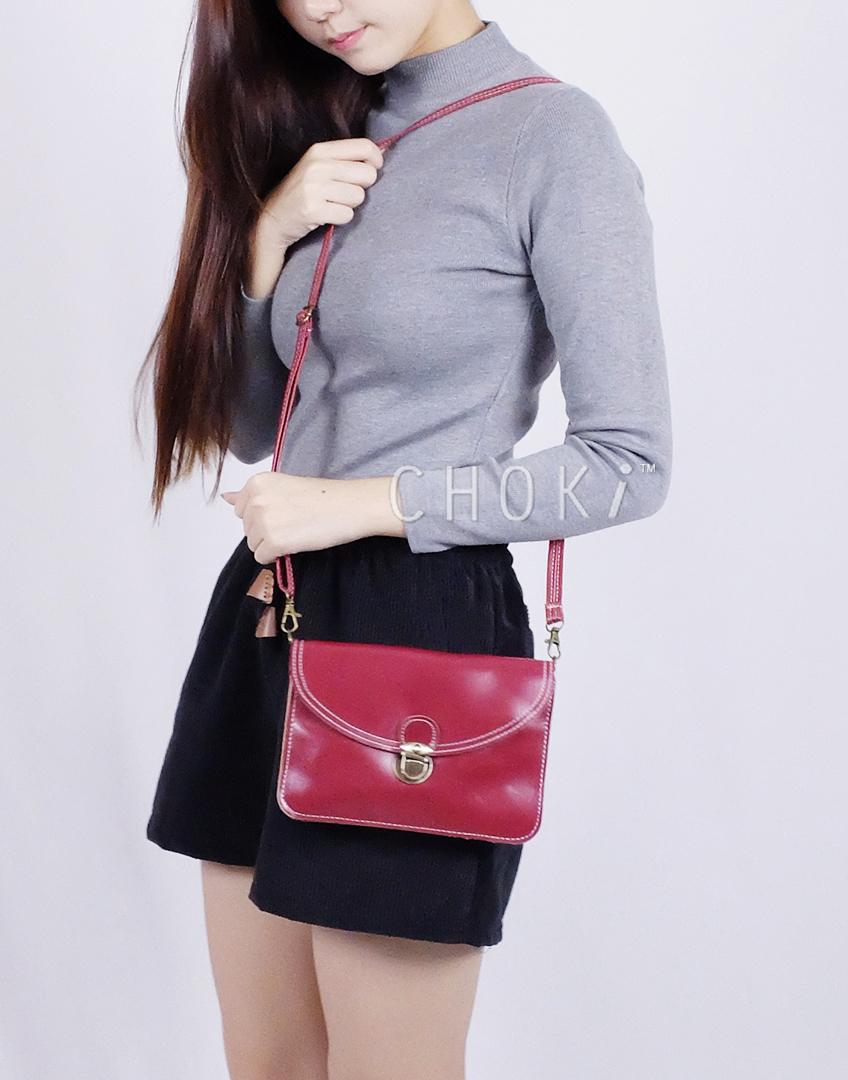 Choki Sling Bag - 5014 CHOKI MINI SLING default RM29.00
