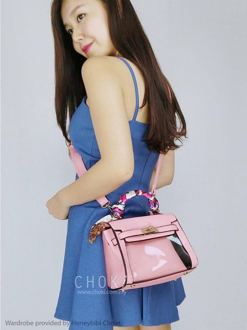 Choki Handbag - 5011 CHOKIMES default RM55.00