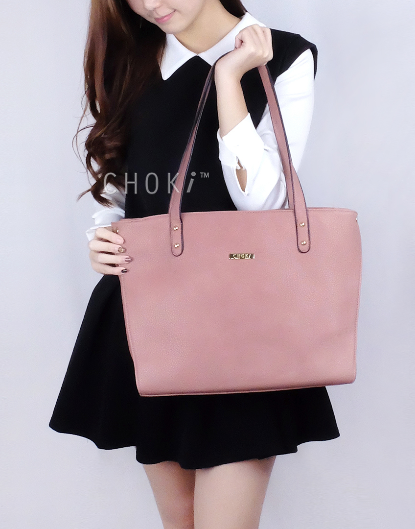 Choki.com.my - 6077 Simple Tradition OL Handbag RM49.00