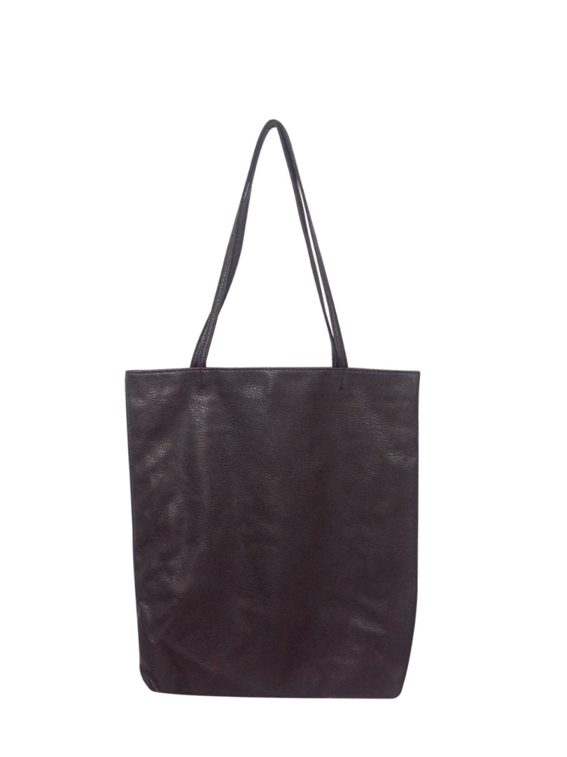 Choki.com.my - 5144 Korean Leather Bag (2 sides changeable) RM49.00