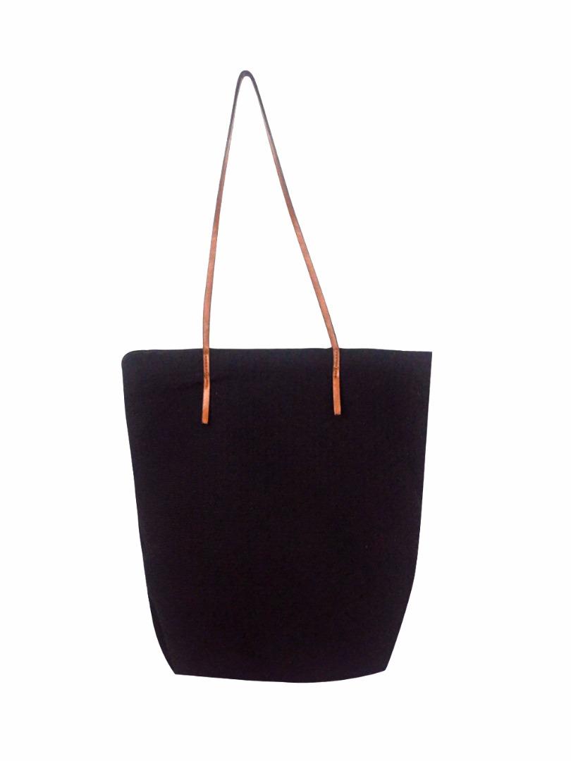 Choki Shoulder Bag - 5177 Knitted Bag from Korea Black RM79.00