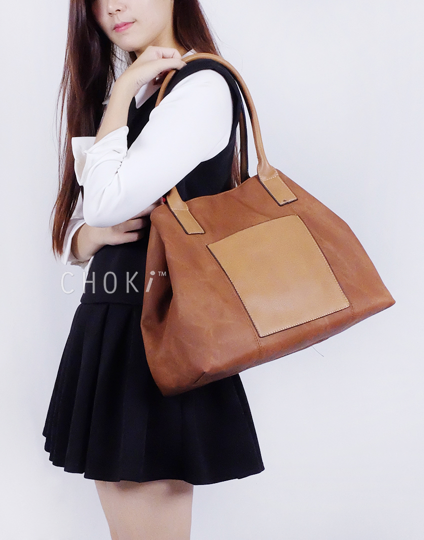 Choki.com.my - 6065 Choki Korean 2-way Bag RM52.00