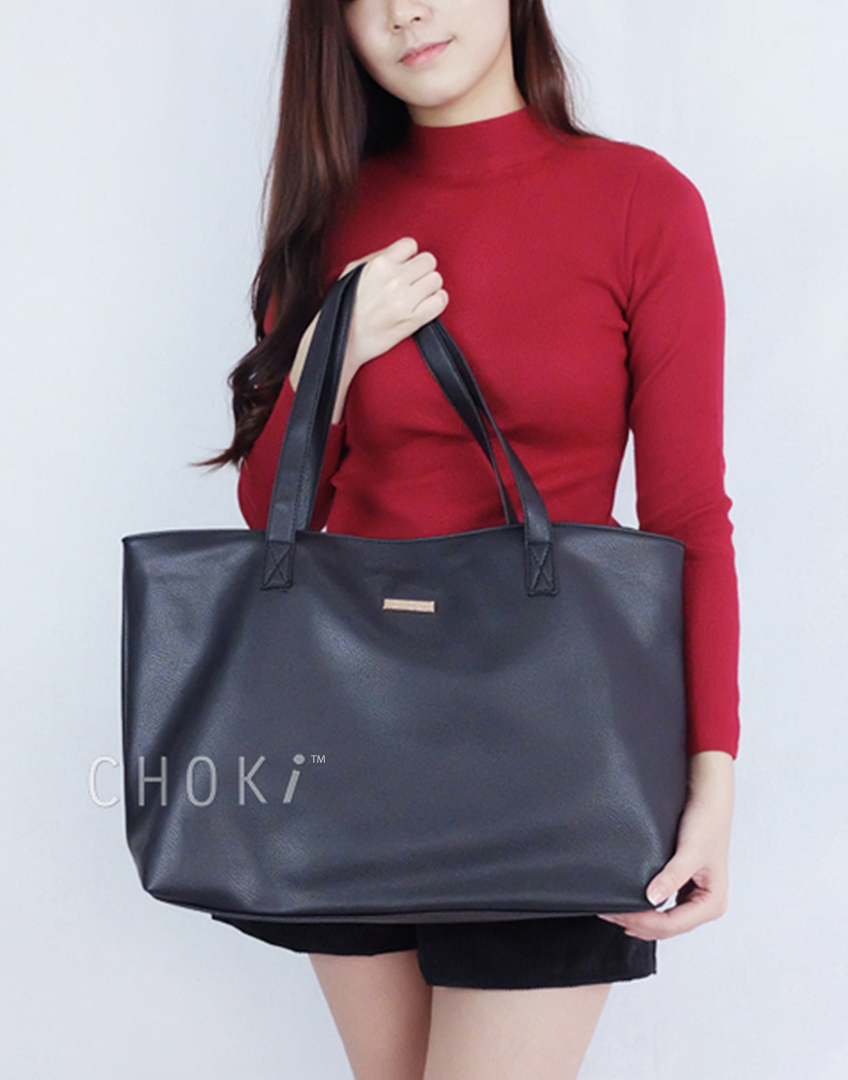 Choki.com.my - 5186 Choki Signature Classic Casual Handbag RM59.00