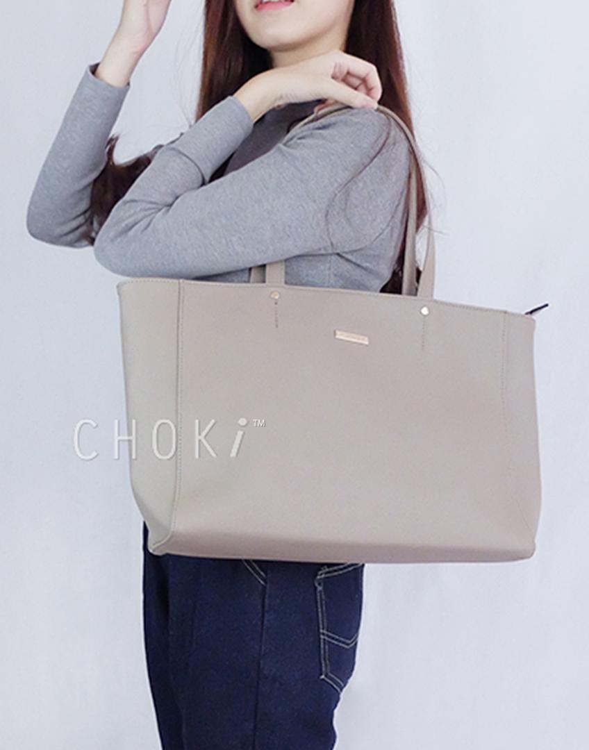 Choki Shoulder Bag - 5124 Choki Signature Classic Handbag *Best Seller* default RM69.00