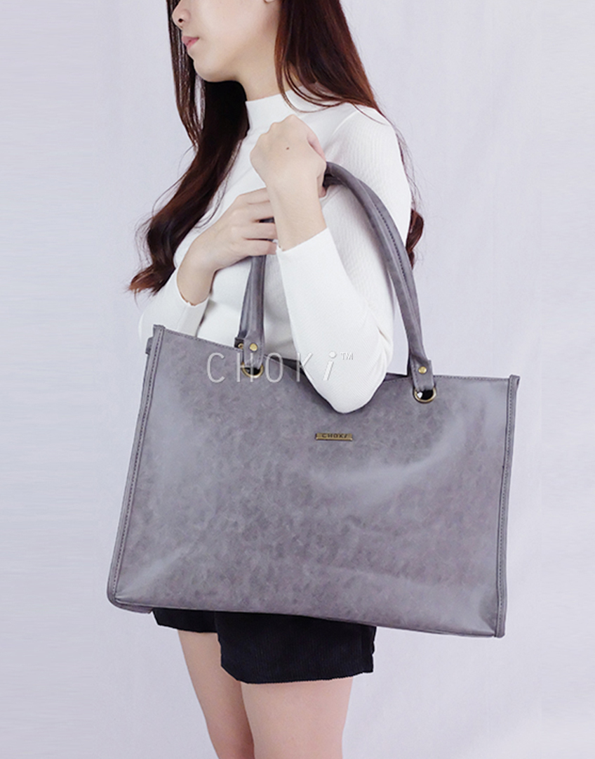 Choki.com.my - 5122 Choki Signature Office Lady Handbag *Best Seller in Korea* RM49.00