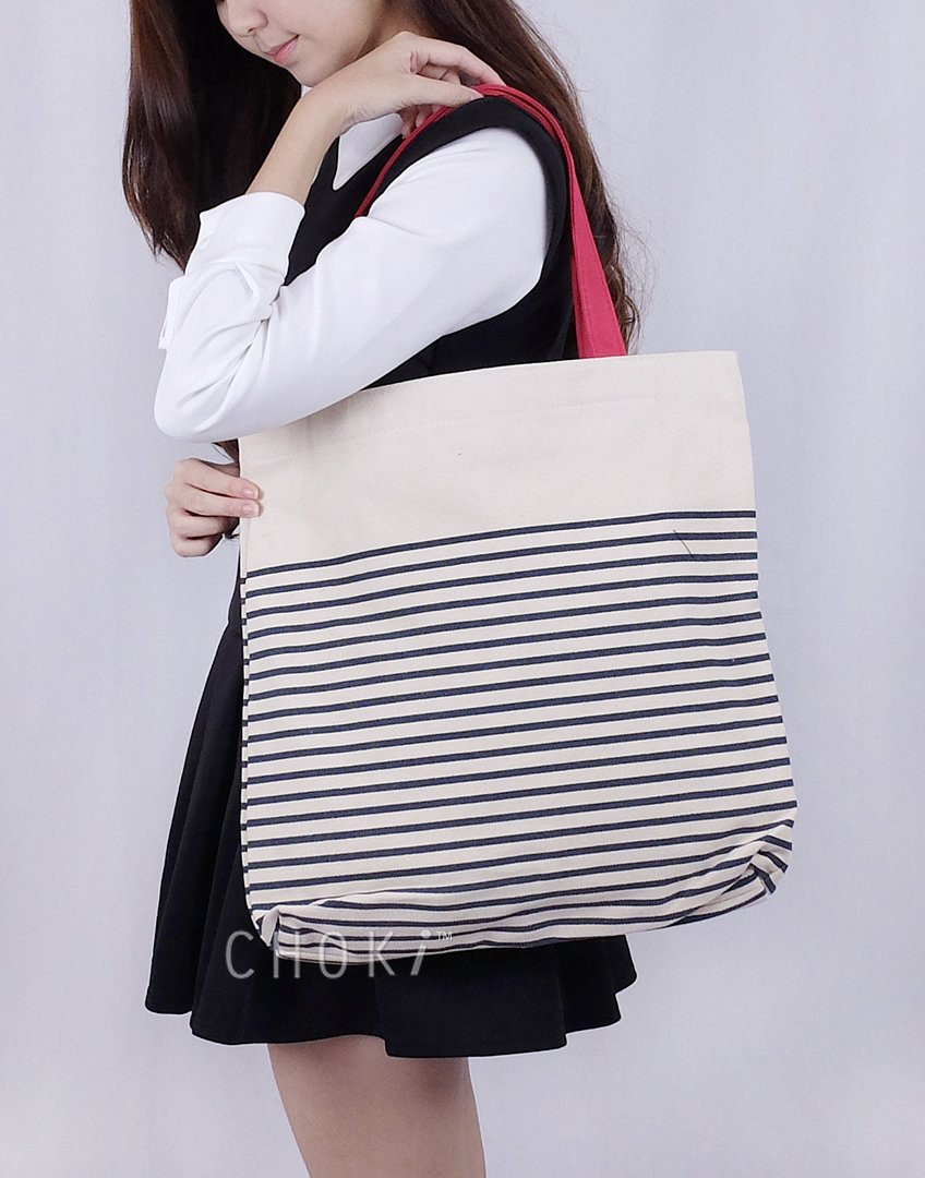 Choki.com.my - 5148 Korean Tote Bag RM36.00