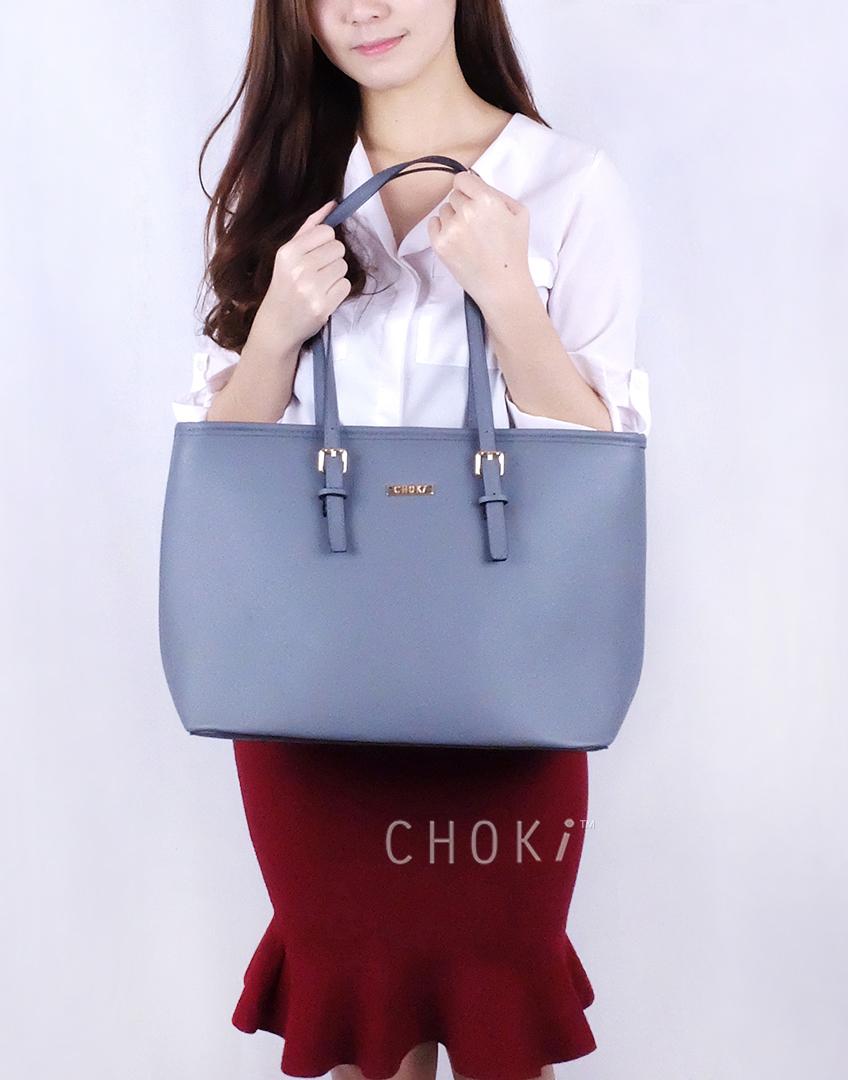 Choki.com.my - 6071 Simple Elegant OL Handbag RM71.20