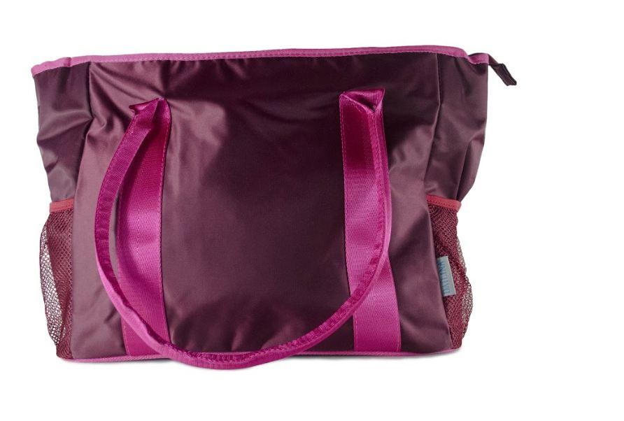 Choki Shoulder Bag - 7013 Casual Fashion Bag Purple RM59.00